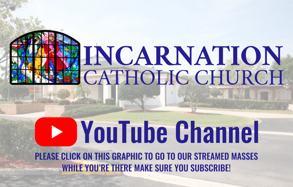 Incarnation Youtube Channel